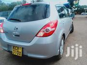 Nissan Tiida 1.6 Hatchback 2012 Silver | Cars for sale in Nairobi, Karura