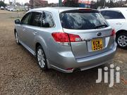Subaru Legacy 2012 Silver | Cars for sale in Kiambu, Township C