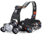 Ultra-bright LED Headlamp On Offer | Cameras, Video Cameras & Accessories for sale in Nairobi, Nairobi Central