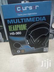 Multimedia Headphones | Accessories for Mobile Phones & Tablets for sale in Nairobi, Nairobi Central