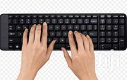Logitech Mk220 Wireless Keyboard and Mouse Combo | Computer Accessories  for sale in Nairobi, Nairobi Central