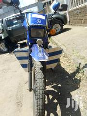 2015 Blue | Motorcycles & Scooters for sale in Nairobi, Ngando