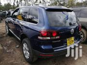 Volkswagen Touareg 2006 3.0 V6 TDi Automatic Blue | Cars for sale in Nairobi, Parklands/Highridge