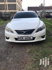 Toyota Mark X 2009 White | Cars for sale in Nairobi, Karen