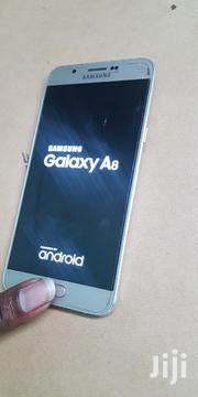 Samsung Galaxy A8 32 GB Silver | Mobile Phones for sale in Nairobi, Nairobi Central