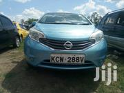 Nissan Note 2019 Blue | Cars for sale in Nairobi, Nairobi Central