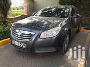 Vauxhall Astra 2011 Gray | Cars for sale in Kajiado, Ongata Rongai