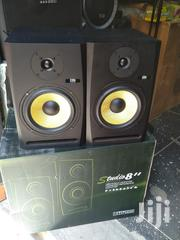 Studio Monitor Speakers Krk Rokit 8 | Audio & Music Equipment for sale in Nairobi, Nairobi Central