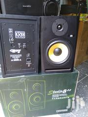 Studio Monitor Speakers Rokit 8 | Audio & Music Equipment for sale in Nairobi, Nairobi Central