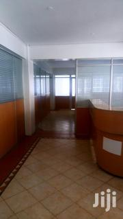 Spacious Office Off Moi Avenue With Nice View . | Commercial Property For Rent for sale in Mombasa, Shimanzi/Ganjoni
