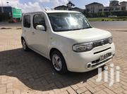 Nissan Cube 2011 White | Cars for sale in Nairobi, Nairobi South