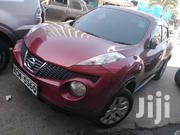 Nissan Juke 2011 Red | Cars for sale in Mombasa, Shimanzi/Ganjoni