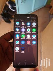 New Samsung Galaxy S8 64 GB Black | Mobile Phones for sale in Nairobi, Kangemi