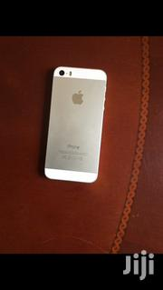 Apple iPhone 5s 16 GB Silver | Mobile Phones for sale in Nairobi, Kilimani