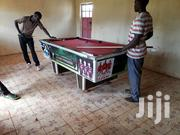 Pool Table in a Quick Sell | Sports Equipment for sale in Uasin Gishu, Simat/Kapseret