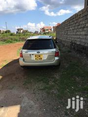 Subaru Outback 2009 2.5i Limited Gold | Cars for sale in Kiambu, Chania