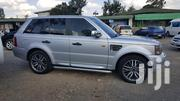 Land Rover Range Rover Sport 2007 Silver | Cars for sale in Nairobi, Westlands