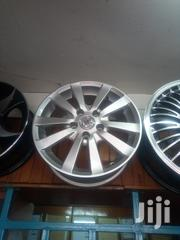 15 Inches Sport Rims For Premio,Allion And Avensis(Set) | Vehicle Parts & Accessories for sale in Nairobi, Nairobi Central