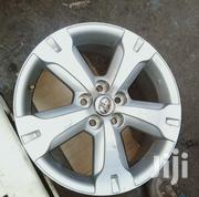 Original Ex-japan Sport Rims For Toyota Ist Size 16(Set) | Vehicle Parts & Accessories for sale in Nairobi, Nairobi Central