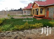 New 3 Bedrooms Ensuite Bungalow | Houses & Apartments For Sale for sale in Kajiado, Kitengela