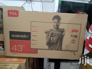 Tcl 43 'android Tv
