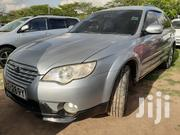 Subaru Outback 2007 2.5i Limited Wagon Silver | Cars for sale in Nairobi, Nairobi Central