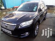 Toyota Vanguard 2010 Black | Cars for sale in Nairobi, Eastleigh North