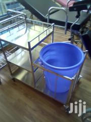 Dressing Trolley(Trolley) | Medical Equipment for sale in Nairobi, Nairobi Central