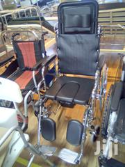 Inclining Wheelchair (Reclining Wheelchair) | Medical Equipment for sale in Nairobi, Nairobi Central