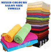 Mixed Colours Salon Size Towels at 200 250 Each | Home Accessories for sale in Nairobi, Nairobi Central