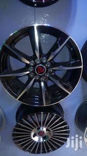 Toyota Premio Alloy Rims In Grey Ksh 36900   Vehicle Parts & Accessories for sale in Nairobi, Nairobi Central