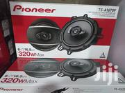 Pioneer Ts-a1670f Car Door Speakers   Vehicle Parts & Accessories for sale in Nairobi, Nairobi Central