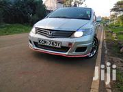 Honda Airwave 2010 Silver | Cars for sale in Nairobi, Nairobi Central