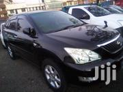 Toyota Harrier 2011 Black | Cars for sale in Nairobi, Eastleigh North