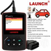 Launch Creader V+ Car OBD2 Code Reader Japanese /Europe/ US Vehicles | Vehicle Parts & Accessories for sale in Nairobi, Parklands/Highridge