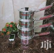 Stainless Steel Sufuria | Kitchen & Dining for sale in Nairobi, Nairobi Central