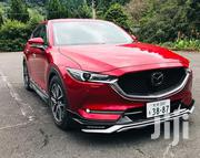 Mazda CX-5 2017 Red | Cars for sale in Mombasa, Shimanzi/Ganjoni
