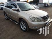 Toyota Harrier 2005 Gold | Cars for sale in Nairobi, Nairobi Central