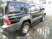 Toyota Surf 2004 Black | Cars for sale in Nairobi, Embakasi