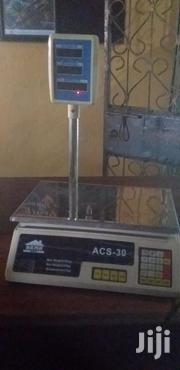 AKMA Scale | Store Equipment for sale in Mombasa, Mkomani