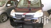 Honda Life 2012 Black | Cars for sale in Mombasa, Shimanzi/Ganjoni