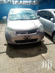 Toyota Passo 2012 Gold | Cars for sale in Mombasa, Shimanzi/Ganjoni