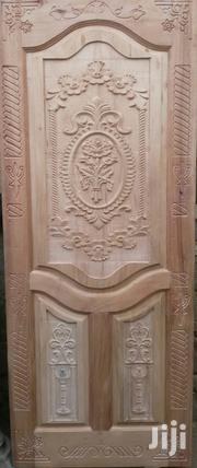 FOR SALE Mahogany Solid Doors And Decorations | Doors for sale in Nairobi, Lavington