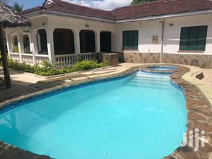 3 Bedroom Luxurious Private Villa in Diani.Fully Furnished