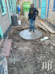 Biodigester And Greace Trap Installation | Building & Trades Services for sale in Kiambu, Githunguri
