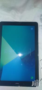 Samsung Galaxy Tab A & S Pen 16 GB Black | Tablets for sale in Kiambu, Kabete