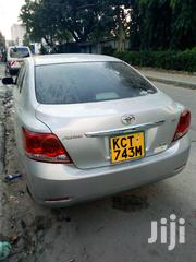Toyota Allion 2011 Silver | Cars for sale in Mombasa, Shanzu