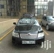 Toyota Fielder 2003 Black | Cars for sale in Nairobi, Nairobi Central