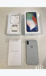 New Apple iPhone X 256 GB Silver | Mobile Phones for sale in Nairobi, California