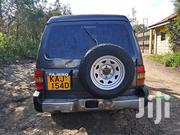 Mitsubishi Pajero 1993 Black | Cars for sale in Kajiado, Ongata Rongai